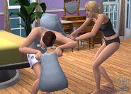 The Sims 2 University Screenshot 37