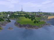 The Sims 3 Barnacle Bay Screenshot 05