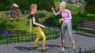 The Sims 3 Generations Screenshot 5