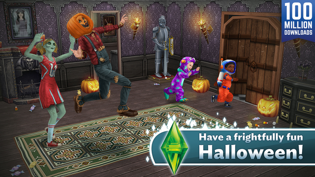 File:The Sims FreePlay Monsters and Magic Have a Fun Halloween.jpeg