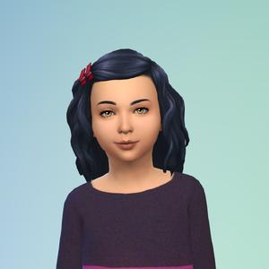 Audrey black child