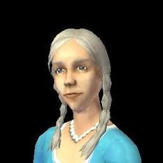 Calpurnia Kayser