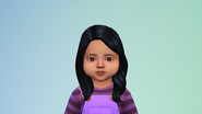 Joyce Capricciosa Toddler