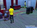 Les Sims 4 Alpha 32