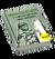 Libro Habilidad Pesca Cebo Gris