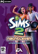 De Sims 2: Nachtleven