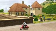 The Sims 3 World Adventures Screenshot 06