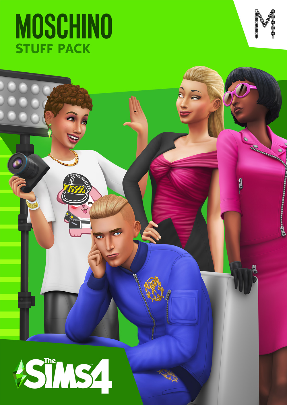 The Sims 4: Moschino Stuff | The Sims Wiki | FANDOM powered
