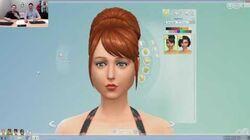 Broadcast Les Sims 4 Soirée Bowling