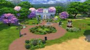 Magnolia Blossom Park
