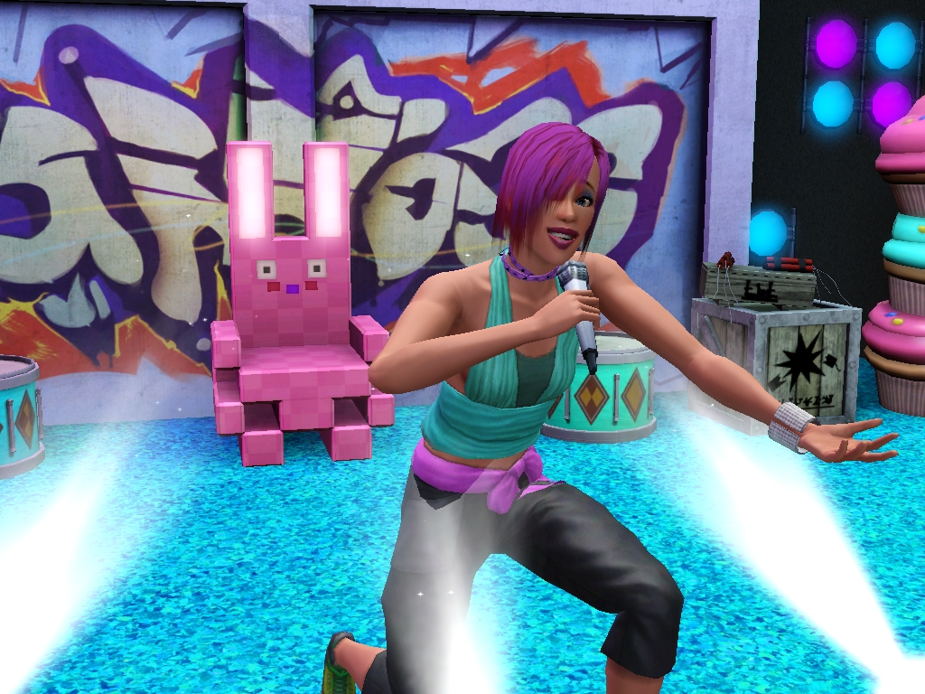 Singer (career) | The Sims Wiki | FANDOM powered by Wikia