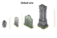 TS1 Graves