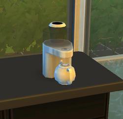 Tea Magic Personal Brewer
