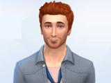 Cody Dodger-Patel