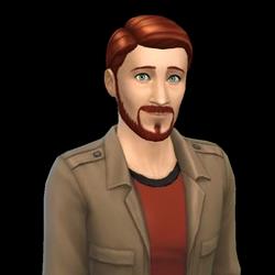 Daniel Pleasant (The Sims 4)
