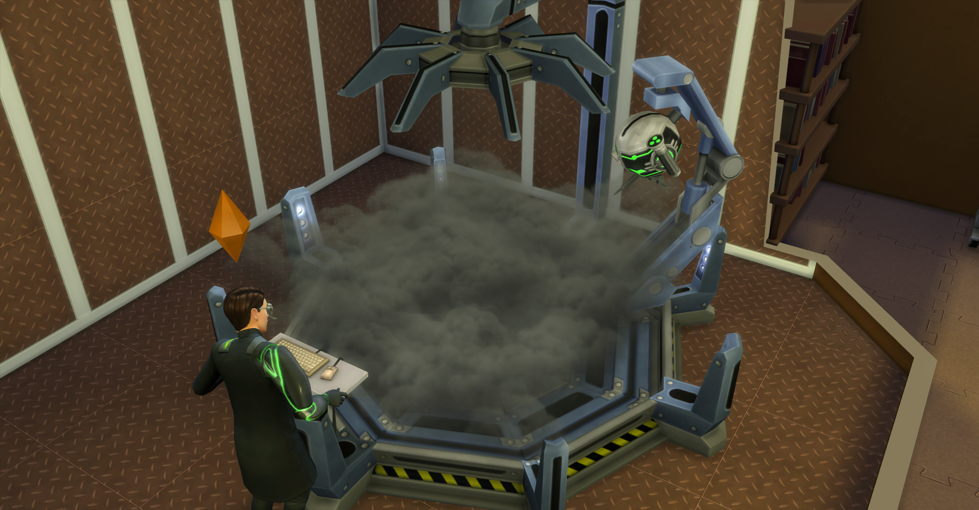 Invention Constructor The Sims Wiki Fandom Powered By