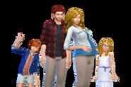 Vargheim family 2