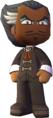 Vincent Hallacráneo (My Sims)