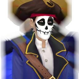 Davey Bones