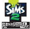 De Sims 2 Kerstpakket Logo