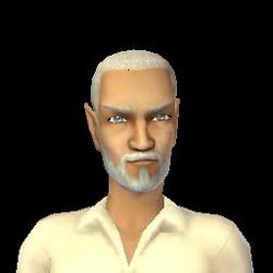 Derek Vederlicht