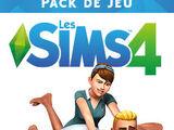 Les Sims 4: Détente au spa