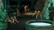 The Sims 3 World Adventures Screenshot 18