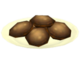 Пончики с кремом