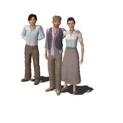 Famille Morel