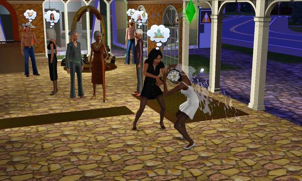 Joana Bachelorette party