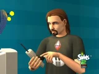 Les Sims 2 La Bonne Affaire - Trailer 3