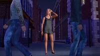 Les Sims 3 Diesel 20
