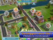 Les Sims Gratuit (iPad) 02