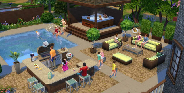 File:Perfect patio party bbq party.jpg