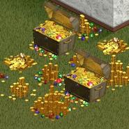 TS1 Rain of Riches