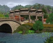 ChinaBridge