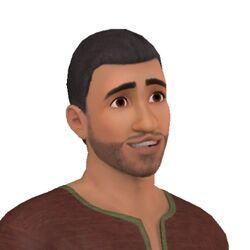 Farid Kamel