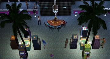 Lucky Simoleon Casino