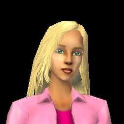 Sophie Stiquais