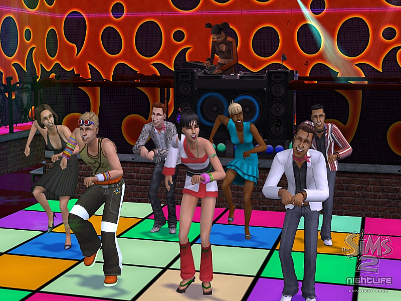 Dancing | The Sims Wiki | FANDOM powered by Wikia