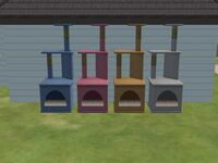 TheSims2 CatCondo