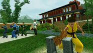 The Sims 3 World Adventures Screenshot 12