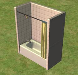 Ts2 aquaplus shower stall