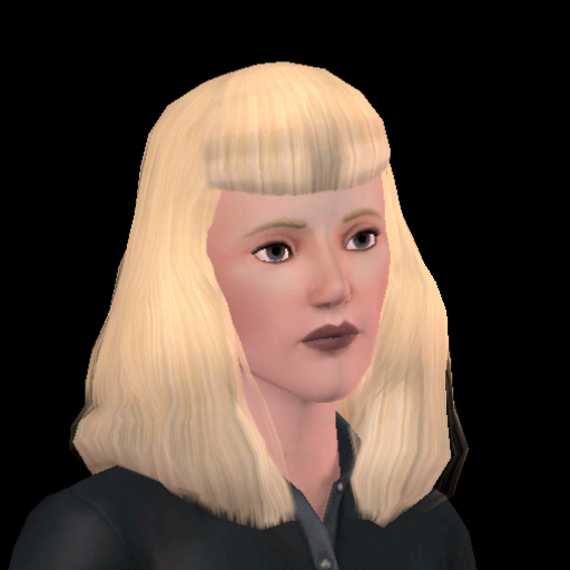 Agnes Crumplebottom (The Sims 3)