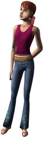 File:Female Teenager's Unused Hairstyle.jpg