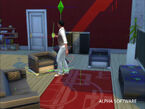 Les Sims 4 Alpha 02
