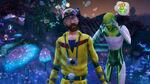 Les Sims 4 Au Travail 25