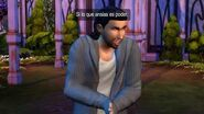 Los Sims™ 4 Y El Reino de la Magia tráiler oficial del juego