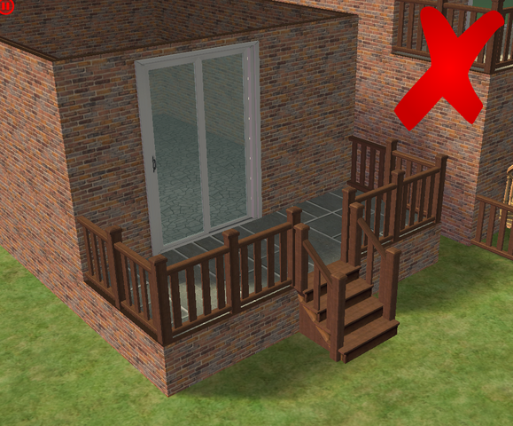File:Ts2 custom apartment gg - incorrect foundation placement.png