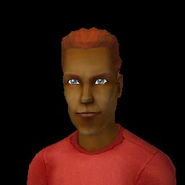 Amin Sims Icon